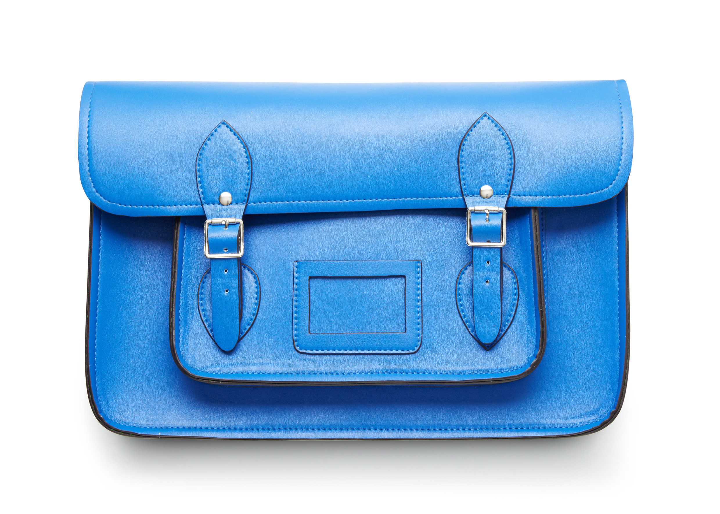 Blue London Satchel - R299