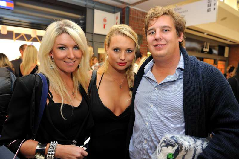 ce54ad619 TOMMY HILFIGER LAUNCHES ITS FIRST STORE IN CAPE TOWN SOUTH AFRICA ...