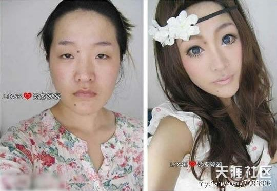 10 Celebs Who Are Unrecognizable Without Makeup - YouTube