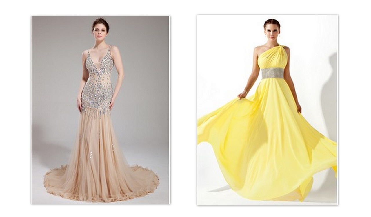 Dresses With A Difference Fashionjazz