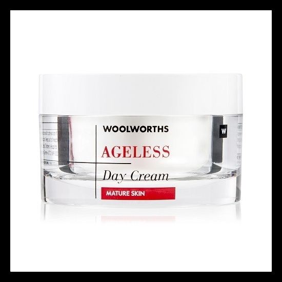 Ageless Day Cream R220.00 9