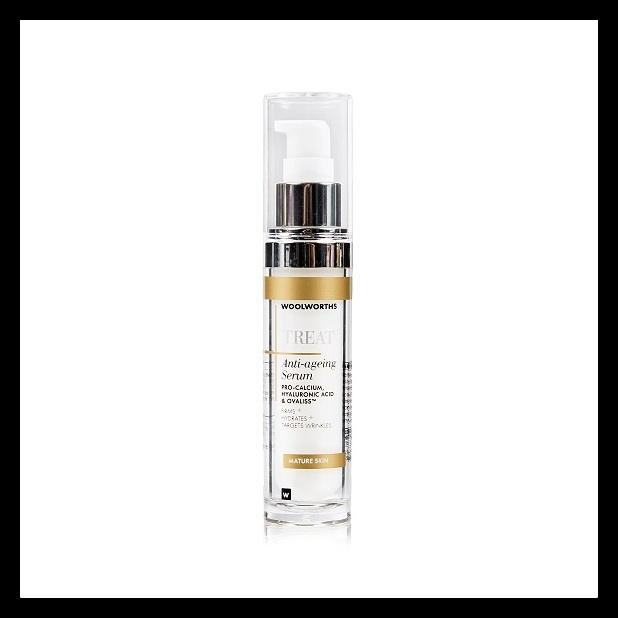 Anti Ageing Serum R280.00 12