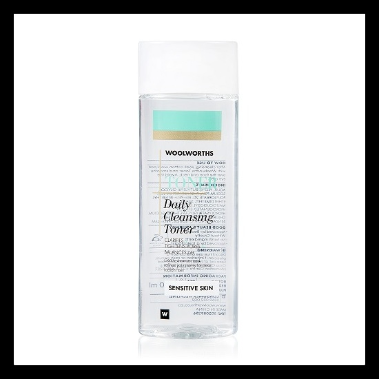 Daily Cleansing Toner R99.95 17