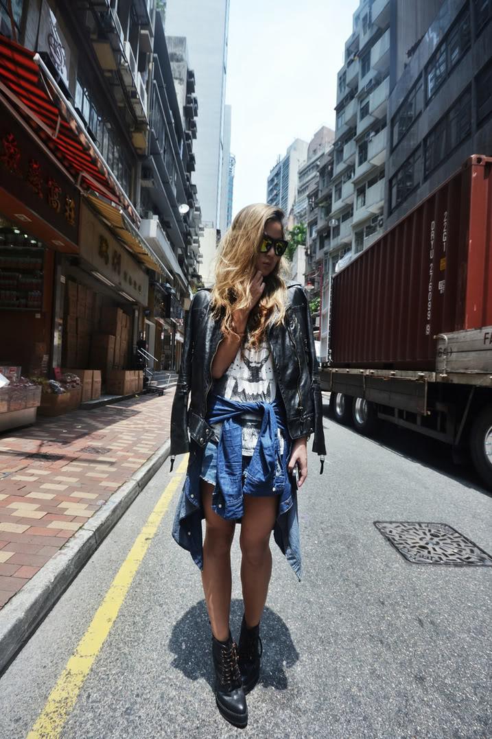 fashionhedionism