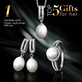 Top 5 Christmas Gifts For Her From American Swiss Fashionjazz