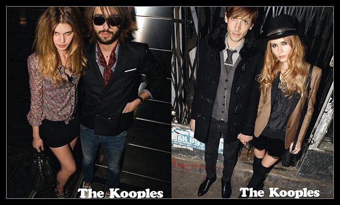 The kooples 4