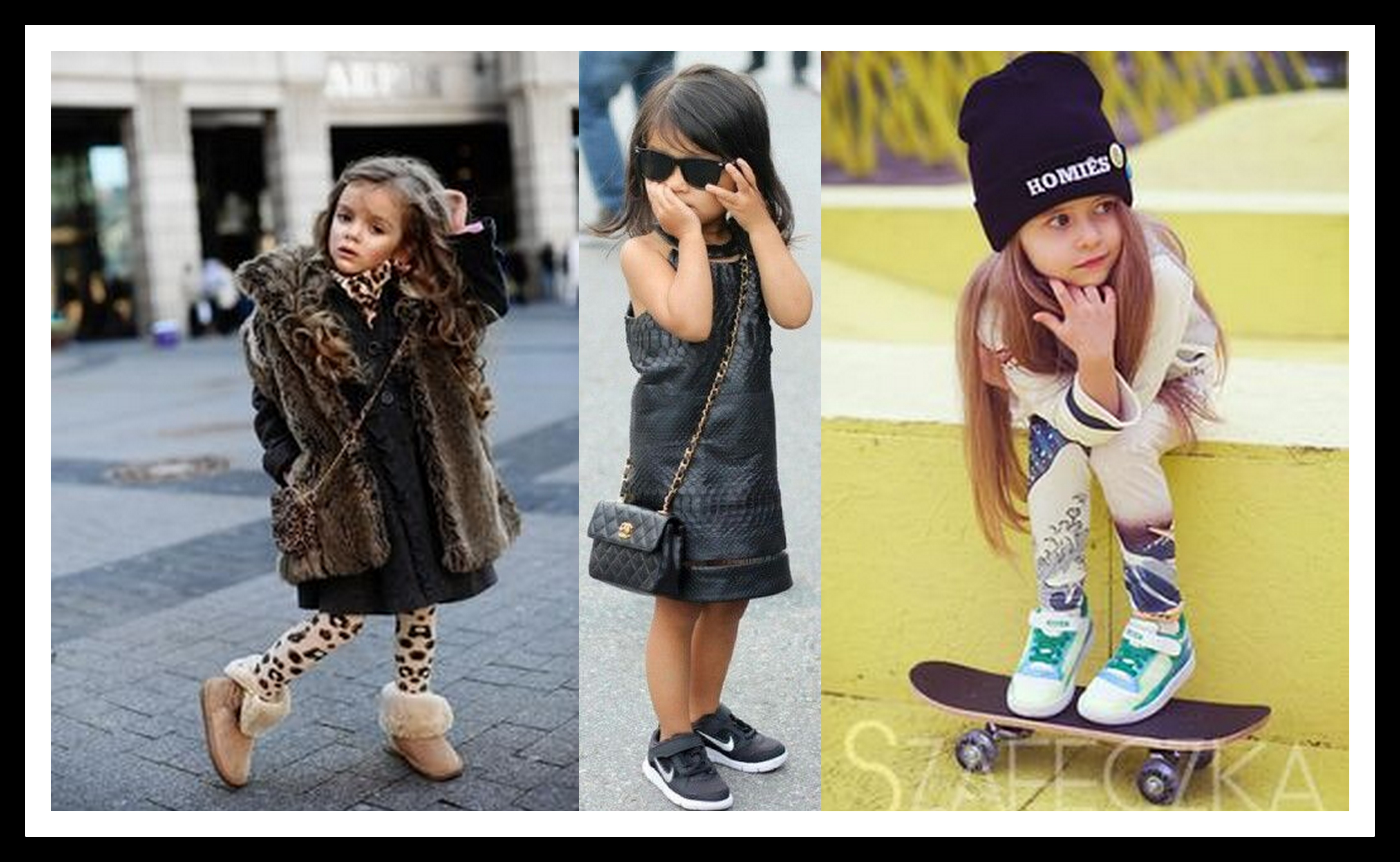 fashionable kids 1