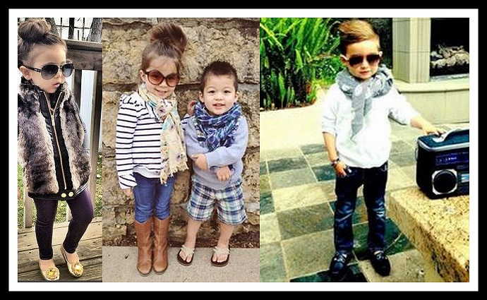 fashionable kids 2