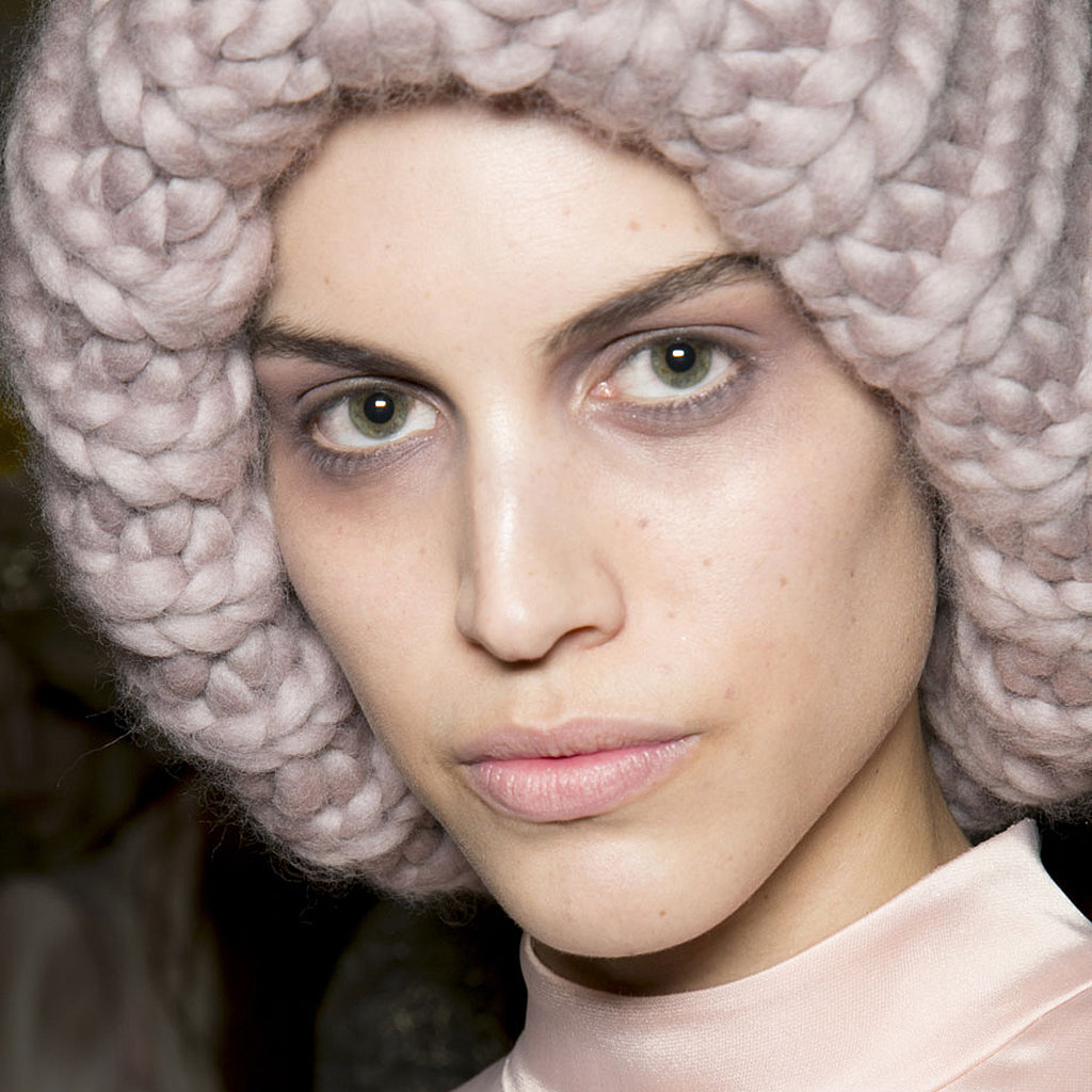 Hair-Makeup-London-Fashion-Week-Fall-2013