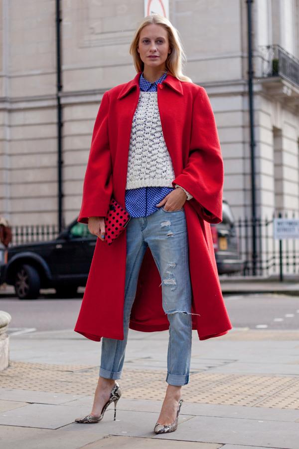 winter street fashion 2014 wwwimgkidcom the image