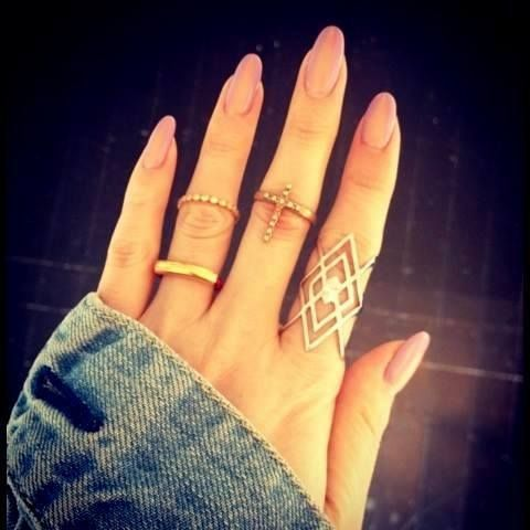 FASHIONJAZZ PINTEREST STACKED RINGS 1