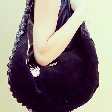 maria lamanna bag clip in hair fashionjazz