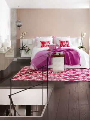 Incredible-Duplex-Apartment-Madrid-bedroom