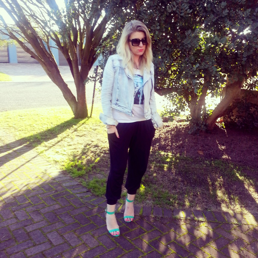 BLOG OUTFIT OF THE DAY