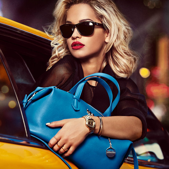 Rita-Ora-Stars-DKNY-Spring-2014-Campaign-Pictures