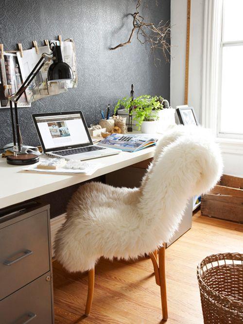 Pretty Office Decor Fashionjazz