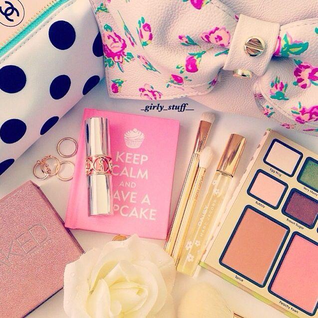 GIRLY STUFF - Fashionjazz Girly Blog Instagram