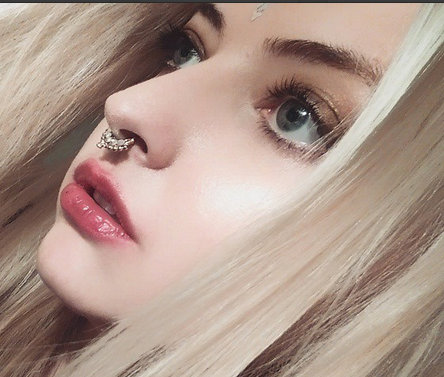septum ring trend