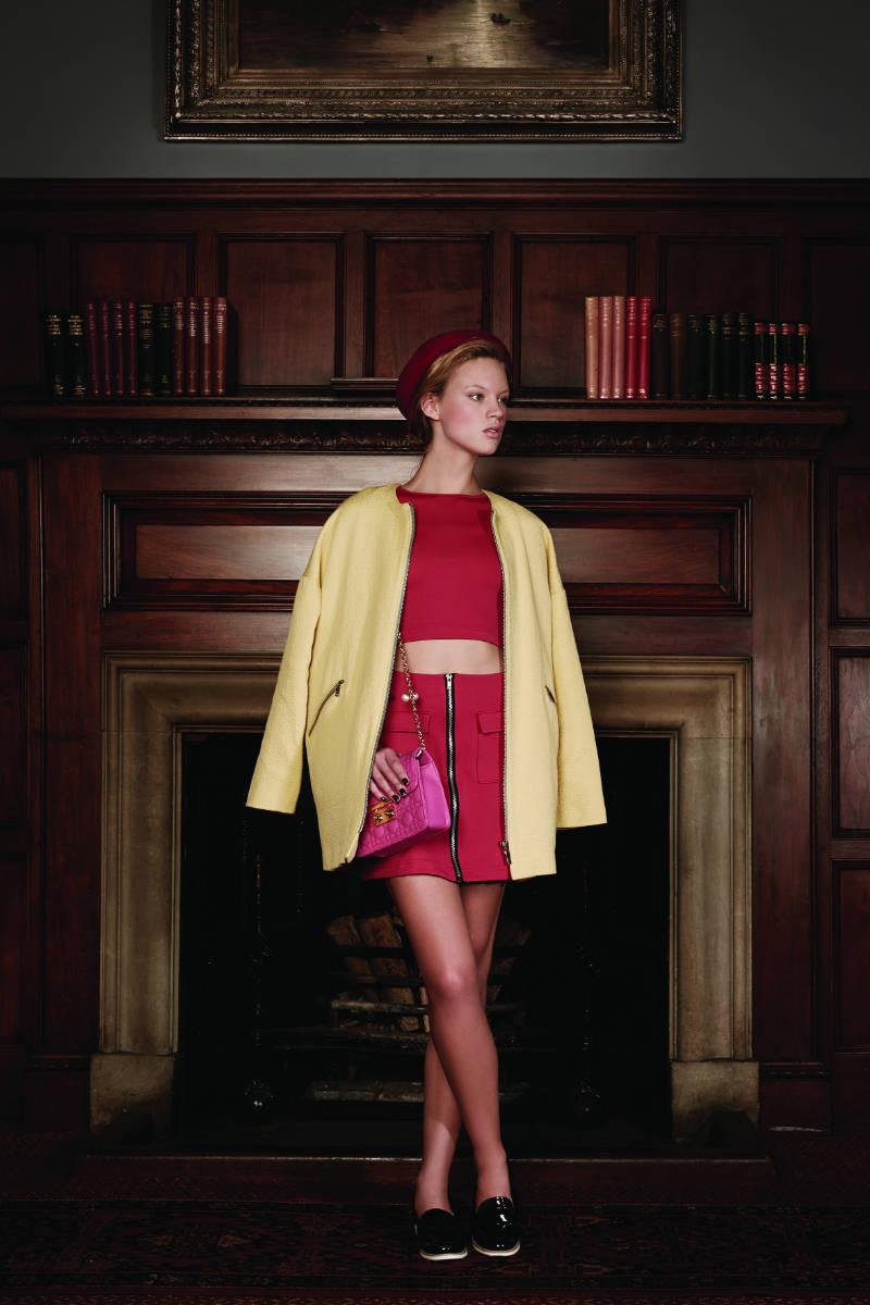 Spree A W Lookbook Fashionjazz