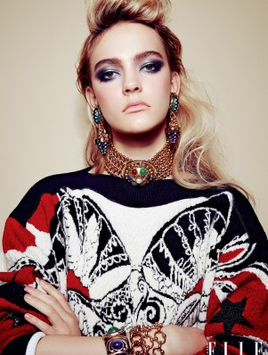 ELLE Canada Style Wells 10