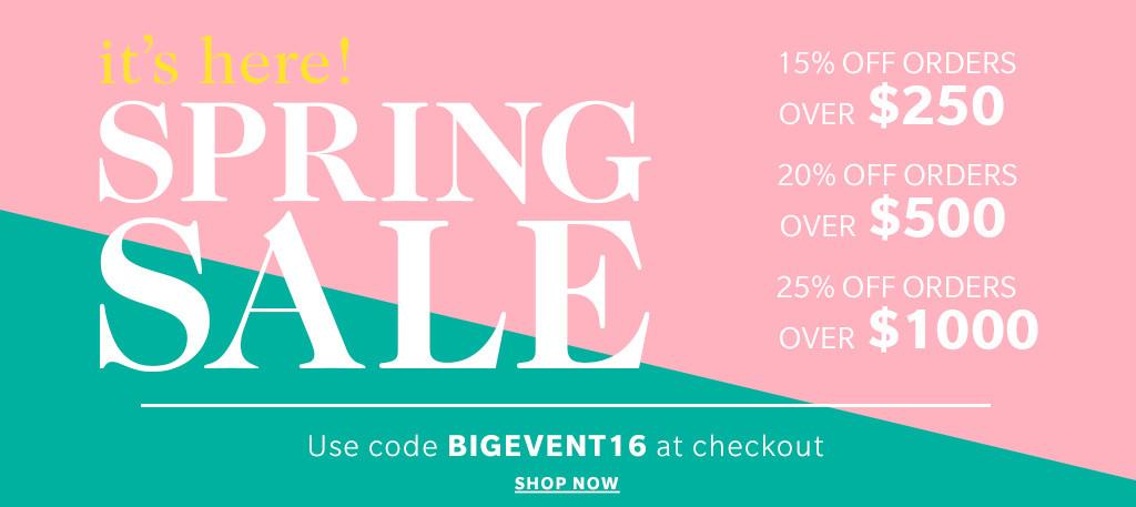 shopbop_spring sale_1
