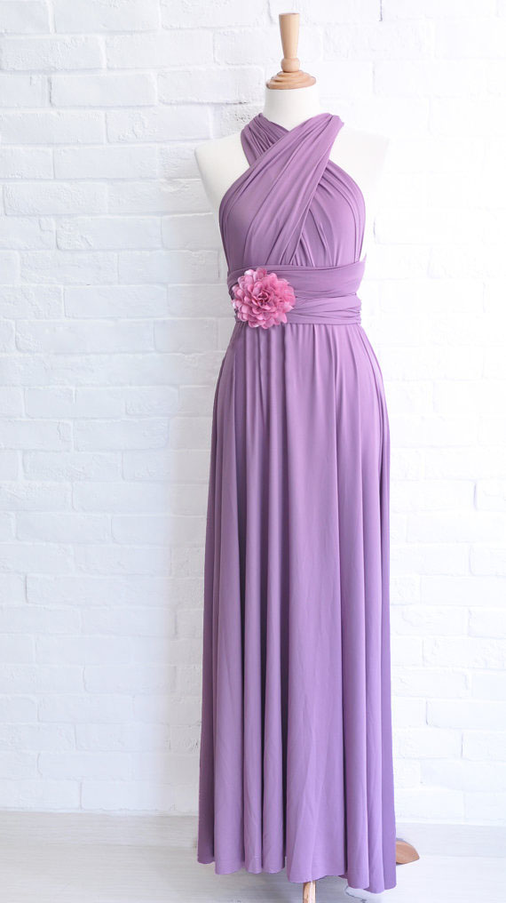purple-chiffon-a-line-long-multi-wear-casual-bridesmaid-dress-1
