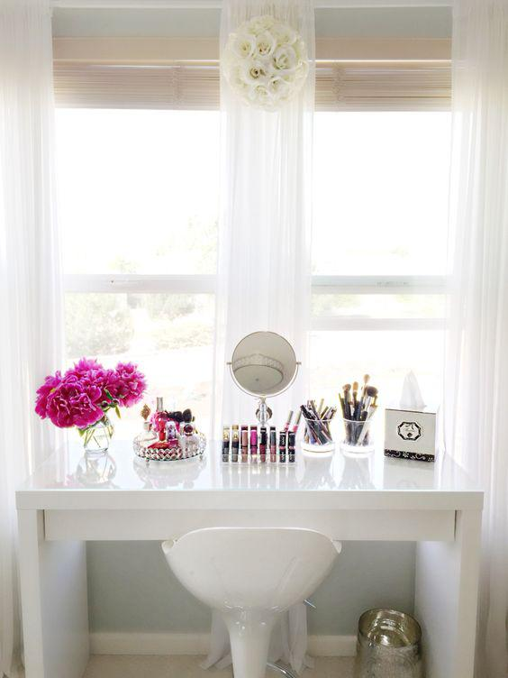 BEAUTY ROOM DECOR IDEAS FROM PINTEREST