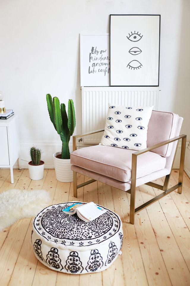 KATE LA VIE HOME TOUR INSPIRATION