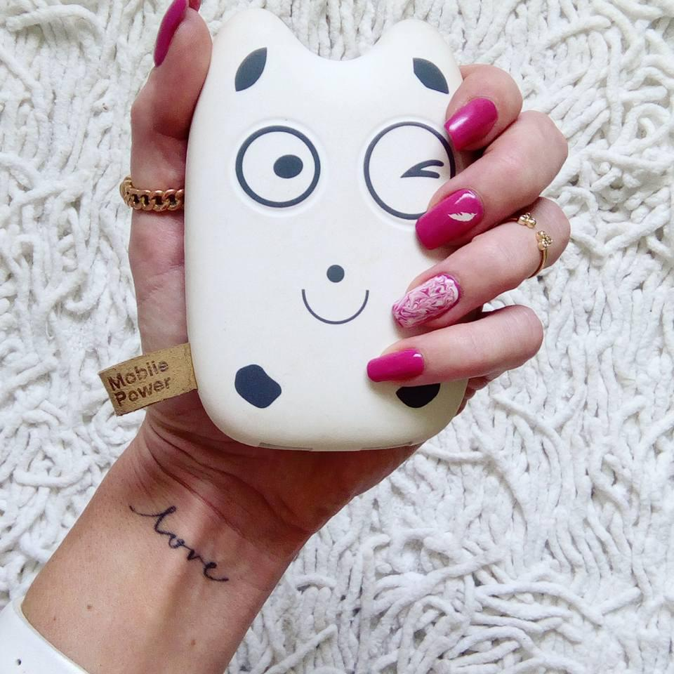 NAILS OF THE MONTH - Fashionjazz